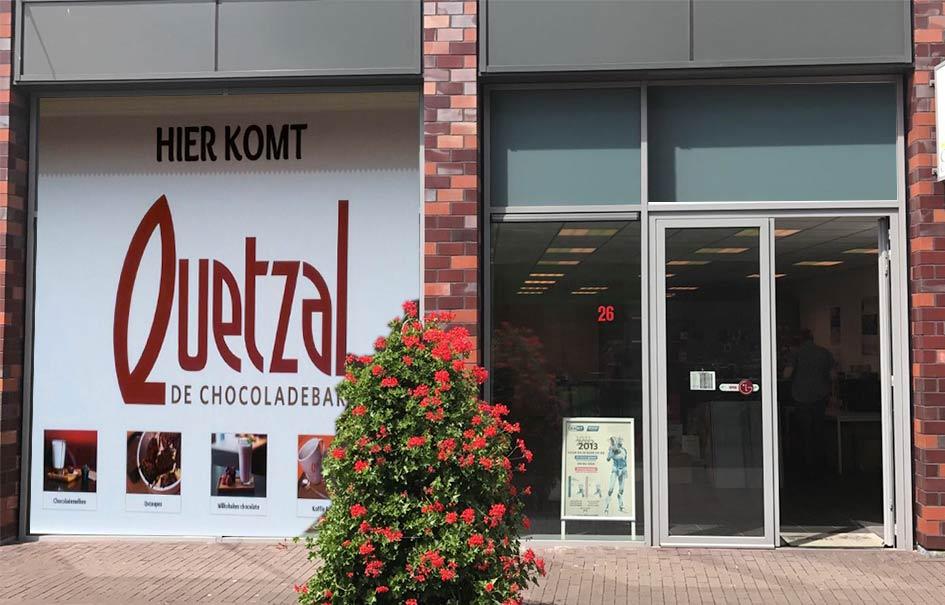 Quetzal-Almere