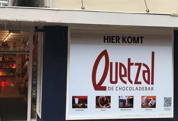 Quetzal-Arnhem