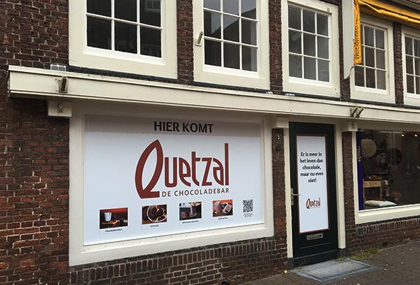 Quetzal Amersfoort